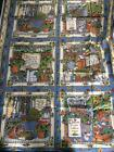 Vintage American Fabric 2.2m by Susan Winget Flowers are our Constant Friend