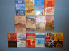 Joan Johnston contemporary western romances lot of 15
