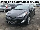 2011 Hyundai Elantra GLS Black for $5200 dollars