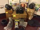Nikon D60 102 MP Digital SLR Camera Black