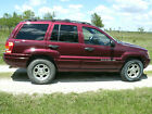 1999 Jeep Grand Cherokee 28 for $5600 dollars