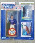 NOLAN RYAN STARTING LINEUP EXTENDED SERIES 1993 EDITION RETIREMENT CARDS