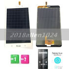 For Samsung Galaxy Tab 4 7.0 SM-T231 3G LCD Touch Screen Digitizer Assembly