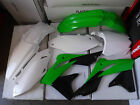 RACE TECH  REPLICA KAWASAKI PLASTIC KIT KX250F  2013 2014 2015 2016