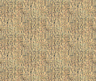 Hieroglyphics Egyptian Code Fabric Printed By Spoonflower BTY