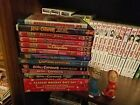 Lot of 14 Alvin and the Chipmunks DVDs (The Chipmunk Adventure, etc)
