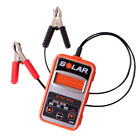 SOLAR Cold Cranking Amps Electronic Battery Tester Pass Fail LED Result, New