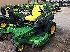 2013 John Deere Z930M Zero Turn Mower
