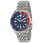 Seiko Divers Automatic Navy Blue Dial Mens Watch SKX009K2