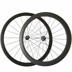 38mm+50mm Clincher Bicycle Racing Wheels Road Bike Carbon Wheelset