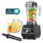 Professional Blender MengK 1500W High Speed Electric Total Nutrition Food Proces