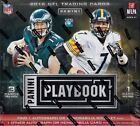 2016 Panini Playbook Football Factory Sealed Hobby Box