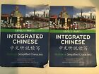 Integrated Chinese Level 1 Part 1 Simplified Textbook  Workbook Third Edition