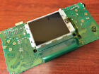 Sega Game Gear Motherboard Lcd Screen New Caps VA1 ASIC