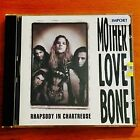 Mother Love Bone ‎– Rhapsody In Chartreuse CD ( PEARL JAM / Soundgarden )