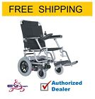 EV Rider Puzzle portable folding electric wheelchair Brand New