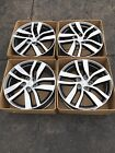 20 HONDA PILOT RIMS STOCK WHEELS FACTORY OEM 5X120 SET OF 4 W SENSORS