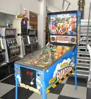 ROAD SHOW PINBALL MACHINE BY WILLIAMS ~GREAT FUN w RED & TED ~HUO ~WOW CONDITION