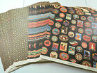Graphic 45 Scrapbook Paper 12x12 Globe Trotter Lot of 50 Double Sided Sheets