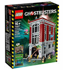 LEGO Ghostbusters 75827 Firehouse Headquarters Building Kit 4634 Piece NEW