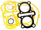 Complete Engine Gasket Kit for Honda CM400 C CB400 A CB400 C CB400 T 1978-1981