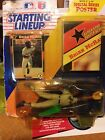 1992 Brian McRae Kansas City Royals -------Hasbro Starting Lineup