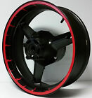 CUSTOM RIM STRIPES WHEEL DECALS STICKERS TAPE HYOSUNG GT250R GT650R GT 650 R 250