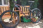 GT Avalanche Comp Mens Mountain Bike NEW Hydro Brakes Suntour Forks