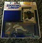 1990 WILLIE RANDOLPH  Kenner Starting Lineup Figure & Cards New York Yankees New