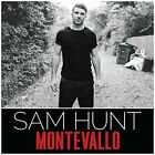 NEW Sam Hunt Montevallo CD House Party Make you Miss Me Take your Time Cop Car