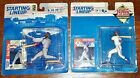 BRIAN MCRAE 1995 1997 CUBS, ROYALS Starting Lineup Superstar Action Figures LOT