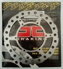 Husaberg FC550 (2001 to 2005) JT Brakes Self Cleaning FRONT Wavy Brake Disc