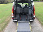 2008 Renault Kangoo Expression 16 Automatic Wheelchair Adapted Mobility Vehicle