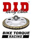 Gas Gas 280 TXT Trial Pro 08-13 DID Chain And Sprocket Kit