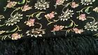 Vintage April Cornell Rayon Scarf Beautiful!! Art to Wear