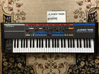 Roland Juno 106 Vintage Analog Synth Digital Hybrid Keyboard Synthesizer