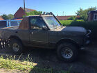 LARGER PHOTOS: range rover classic 3.5 v8 efi pick up conversion project