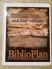 BiblioPlan Companion Year One Ancient and Biblical History from Creation Like