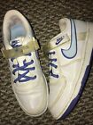 Nike Girls youth size 7Y Vandal Low 315419 143 Blue Ivory 2008