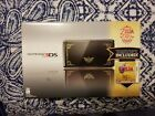Nintendo 3DS The Legend Of Zelda 25th Anniversary Limited Edition Black