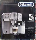 Delonghi EC860 15 Bar Pump Espresso Latte and Cappuccino Machine #101