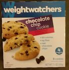 Weight Watchers Chocolate Chip Cookie 8 Count 4pt