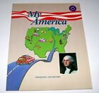 A Beka 1st Grade My America Geography and History Student Book Homeschool