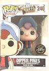 Funko Pop Gravity Falls Dipper Pines Limited Edition Chase