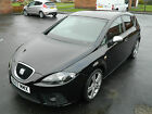 LARGER PHOTOS: 2007 Seat Leon FR Tdi 170.Full service history 78k.