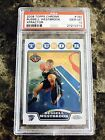 2008-09 Topps Chrome Russell Westbrook Rookie XFRACTOR 288 RC Refractor PSA 10