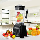 1500W 2L Electric Smoothie Juice Maker Mixer Blender Ice Fruit Juicer Machine US
