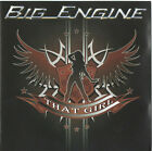 Big Engine ‎– That Girl  CD New