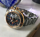 Rare Versace Men's VK8020013 Automatic Chronograph Watch - Ltd. Edition of 500