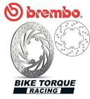 Piaggio 50 NRG Power DT 06-11 Brembo Upgrade Front Brake Disc